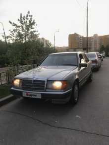 Мытищи Mercedes 1986