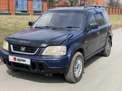 Барнаул Honda CR-V 1996
