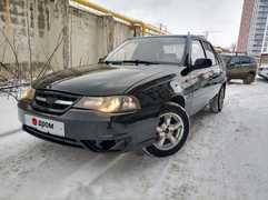 Пермь Nexia 2011