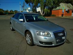 Белгород Audi A6 2004