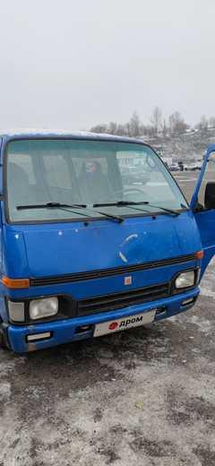 Белгород Isuzu Midi 1990