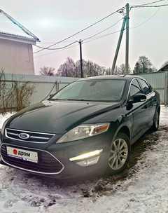 Дмитров Mondeo 2012