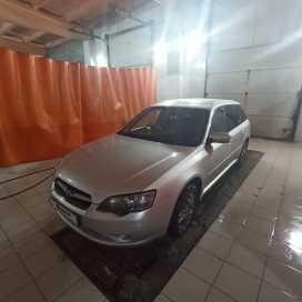 Горно-Алтайск Subaru Legacy 2003
