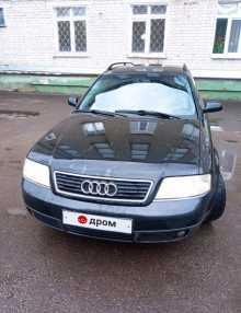 Балашов A6 2000