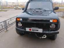 Нижний Новгород 4x4 Бронто 2011