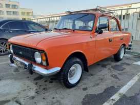 Иркутск 412 1982