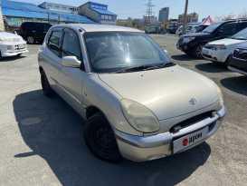 Владивосток Toyota Duet 2000