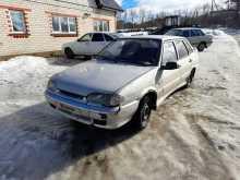 Елец 2115 Самара 2003