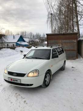 Смоленск Приора 2010