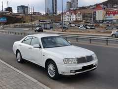Владивосток Cedric 2000
