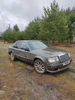 Горно-Алтайск E-Class 1987
