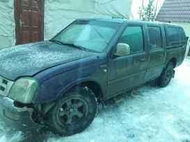 Сургут Pickup X3 2005