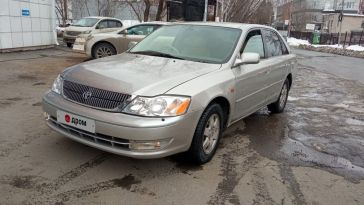 Томск Pronard 2000