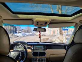 Соликамск Range Rover 2004