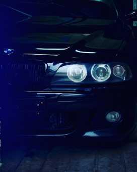 Надым BMW 5-Series 1997