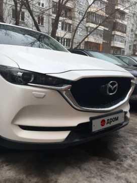 Красноярск CX-5 2018