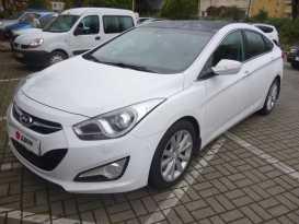 Калининград Hyundai i40 2013