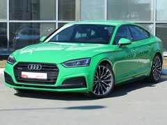 Сургут Audi A5 2017
