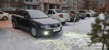 Балаково A4 2002