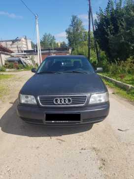 Иваново Audi A6 1996