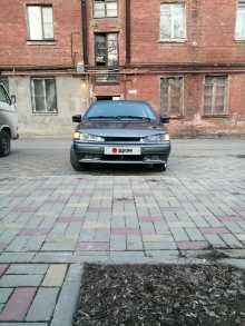 Ростов-на-Дону 2113 Самара 2013
