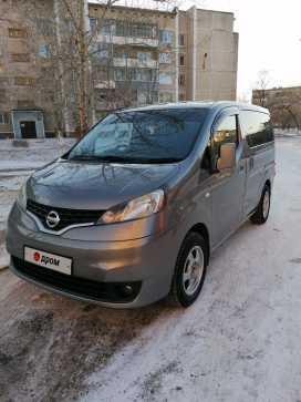Краснокаменск NV200 2012