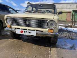 Усть-Илимск 2101 1987