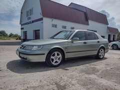 Боготол Saab 9-5 2001