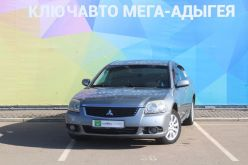 Краснодар Galant 2008