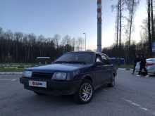 Обнинск 21099 2002
