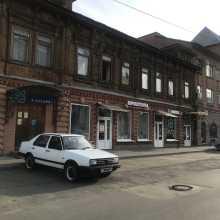Челябинск Jetta 1988