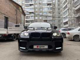 Иркутск BMW X6 2009