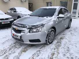 Казань Cruze 2011