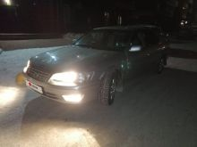 Новосибирск Camry Gracia 2001