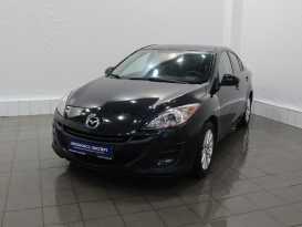 Тула Mazda3 2010