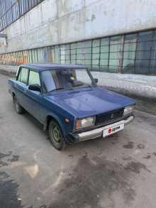 Москва 2105 2003