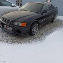 Новороссийск Chaser 1999