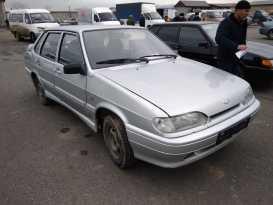 Сагопши 2115 Самара 2005