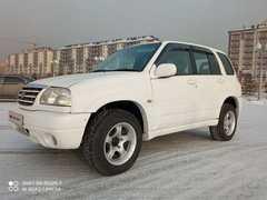 Кызыл Suzuki Escudo 2001