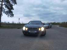 Коломна CLK-Class 1999