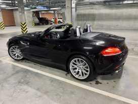 Челябинск BMW Z4 2015