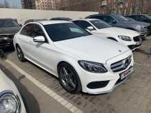 Москва C-Class 2018