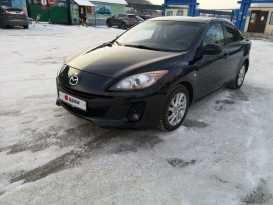 Горно-Алтайск Mazda Mazda3 2012