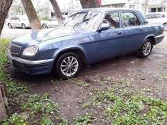 Новокубанск 31105 Волга 2004