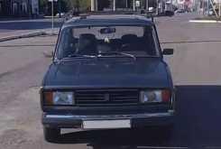 Пенза 2105 2011