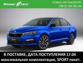 Омск Rapid 2021