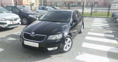 Березники Octavia 2014