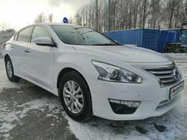 Барнаул Nissan Teana 2014