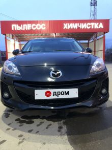 Электроизолятор Mazda3 2013