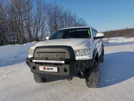 Южно-Сахалинск Toyota Tundra 2008